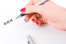 sex pen n paper improve your sex life